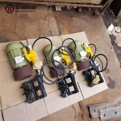 DM-750型电动钢轨端面打磨机 DM-750型电动钢轨端面打磨机