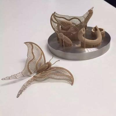 湖北金属3D打印服务