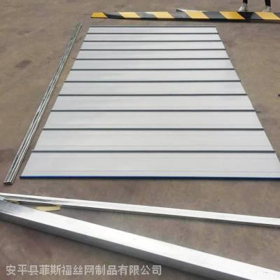 阜新2米围挡施工工程围栏