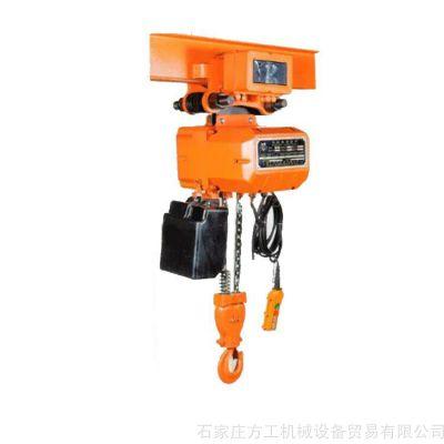 武林神威牌微型电动葫芦1T-5T3m环链电动葫芦 家用小吊机 包邮