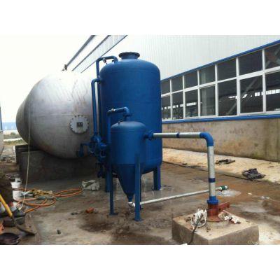 除砂器,旋流除砂器,开封天源供水设备除砂器厂家直销。