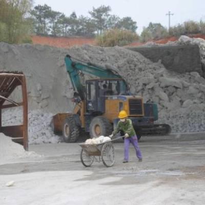 酸洗石英砂滤料的用途-青海石英砂滤料-波涛净水材料