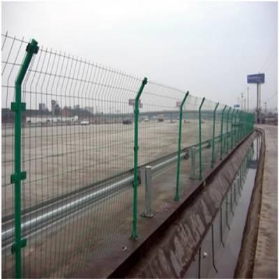 江门养鸭场围栏现货/肇庆浸塑护栏网/云浮游乐场围栏订做