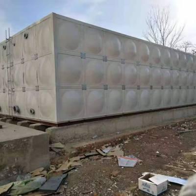 惠州30吨玻璃钢保温水箱厂家定做 新闻30吨玻璃钢保温水箱公司