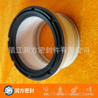 聚四氟乙烯PTFE机械密封 212机封耐磨件制品