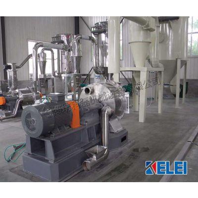 科磊KAM-W卧式超微粉碎机 质量可靠 产量高