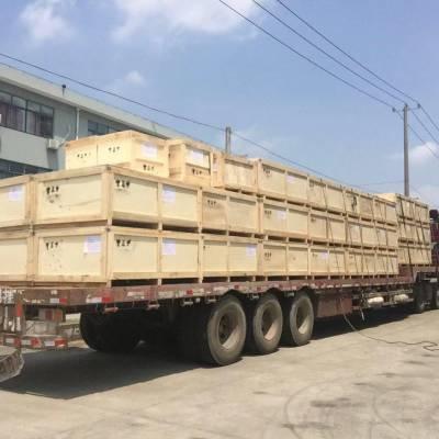 上海昌誉【打木箱】,专业生产免熏蒸【木箱】,出口打包木箱