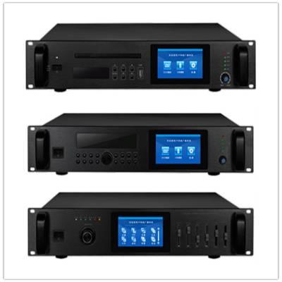 BSST4.3寸触摸屏IP网络DVD播放器BS-IP19CD