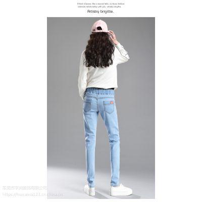 厂家女装库存杂款女装尾货超低价批发韩版流行新款女装批发