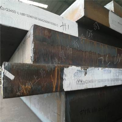 舞钢容器钢板Q345R正火一吨多少钱