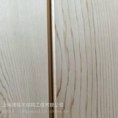【红雪松】港榕木方直销防腐木无节松红雪松