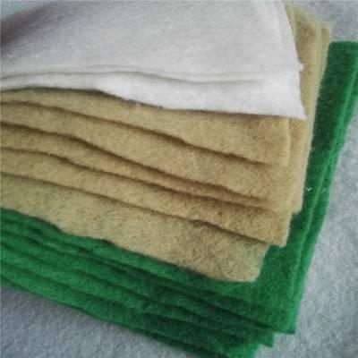 保湿土工布在山东堤坝防护的施工方法