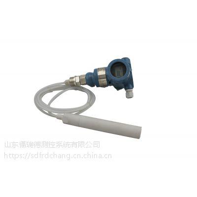 FD86G智能铠装防腐液位变送器