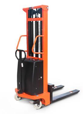 电动堆高车供应商-电动堆高车-中天创新规格齐全