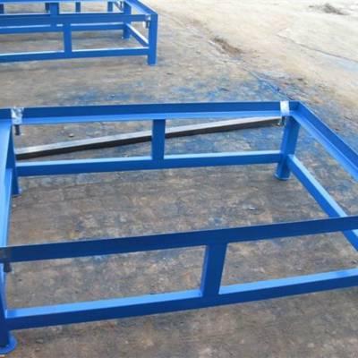 龙岗飞模钢板工作台质量 飞模工作台鑫利达图片
