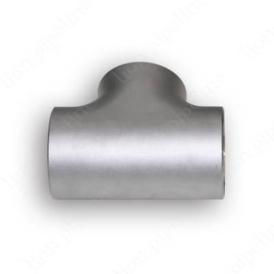 沧州现货直供 无缝等径三通 无缝异径三通 异径三通 碳钢三通 焊接三通 有缝三通