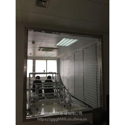 供应审讯室单向玻璃、单向透视玻璃、单向可视玻璃、优质单向玻璃生产厂家