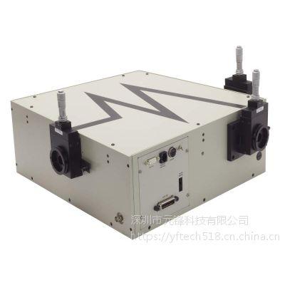 Newport/纽波特CS260-RG-2-MC-D 1/4m紫外-可见光单色仪200-1300nm