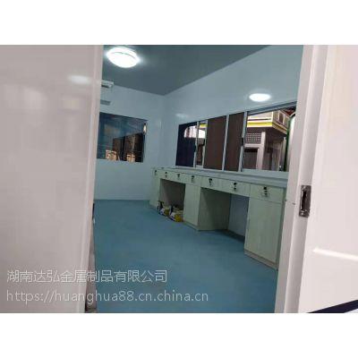 南昌生产警务亭价格,社区警务式换新样,制作警务亭优惠价