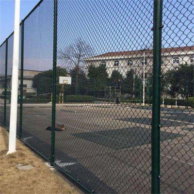 厂家定制体育场围栏 篮球场体育场护栏网 运动场围栏网