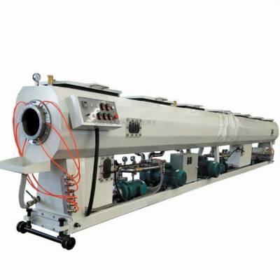 生产塑料管材设备-吉林塑料管材设备-塑诺机械公司(查看)