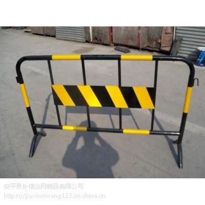 铁马护栏 可移动安全护栏