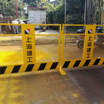 开封 电梯防护门 基坑防护栏 临边防护栏杆 井口防护栏 质量保证 可重复利用