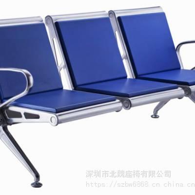 医院过道休息椅-医院坐椅图片-医院长条椅
