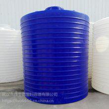 武汉8吨塑料水箱