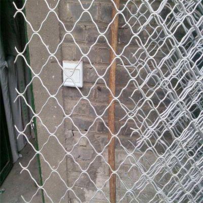 防护美格网护栏网 小区镀锌圈地围栏网 镀锌焊接网美格网