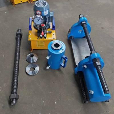 便携式手动压套机 工程机械销轴电动压套机 电动液压压套机