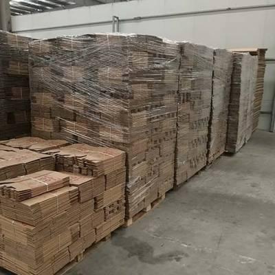 小型纸箱批发-南京纸箱-博顺瓦楞纸箱包装(查看)