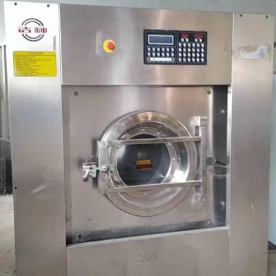 唐山高价回收整套二手酒店洗涤设备二手医院洗涤设备