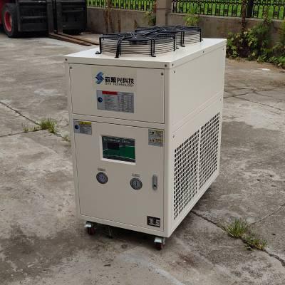 厂家直销5匹风冷冷水机,森源兴冷水机