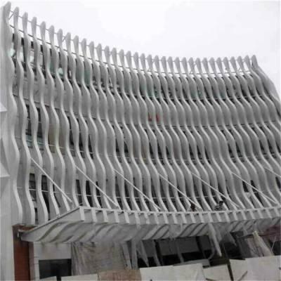 加盟店U形槽铝方通质量厂家