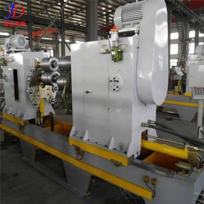 工厂直销制桶设备大全 200升制桶设备一体化 君达