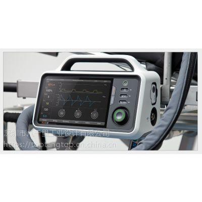 呼吸机 工业设计公司 医疗仪器 器械 产品设计外观结构 服务