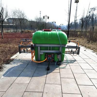 热卖直供悬挂式打药机拖拉机带动易使用喷药器绿色大容量喷雾器