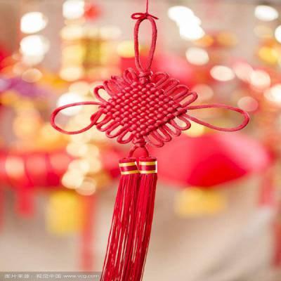 安徽手工中国结厂家-鸿利工艺品质量可靠-手工中国结厂家价格