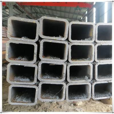 镀锌方管厂 幕墙用镀锌方管型号 Q235B镀锌方管现货