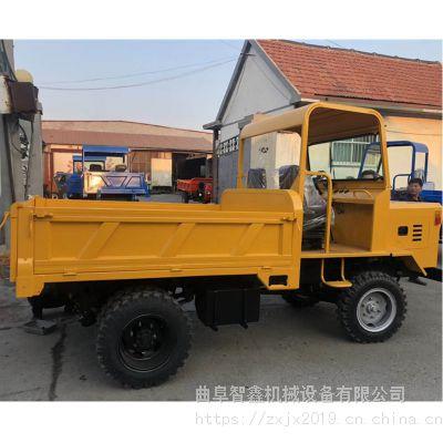 全新农用四不像运输车 可定做加高加宽 多用途大载重六轮四驱拖拉机