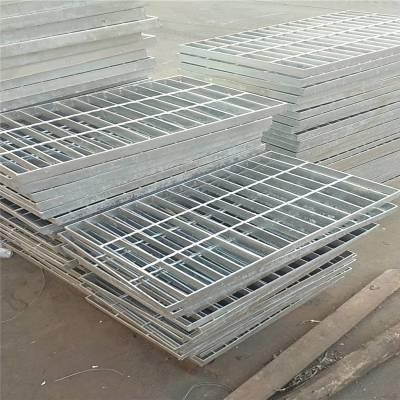 工厂平台网格板 地沟镀锌板 镀锌网格栅