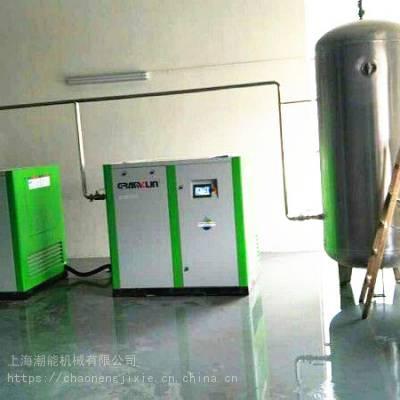 长葛200KW永磁变频无油空压机送货上门多少钱