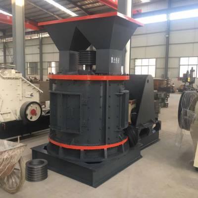 热销大型PFL2000立轴制砂机 时产100—180吨立式复合破碎机 铁矿石铜矿石打砂机