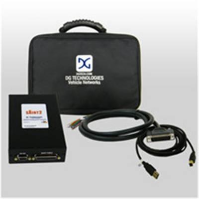 美国DG Technologies接口工具