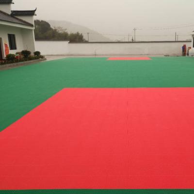 工厂直供杭州悬浮地板/欧宝瑞小米格拼装地板/pp悬浮地板厂家