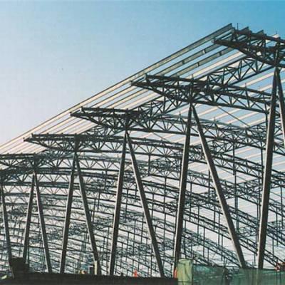 钢结构-苏州民生二手钢结构-二手钢结构