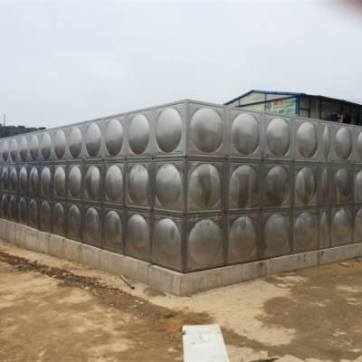 聊城不锈钢模压水箱价格 新闻不锈钢冲压水箱
