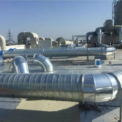 广州厂房通风降温油烟净化项目,长期从事环保通风油烟净化工程