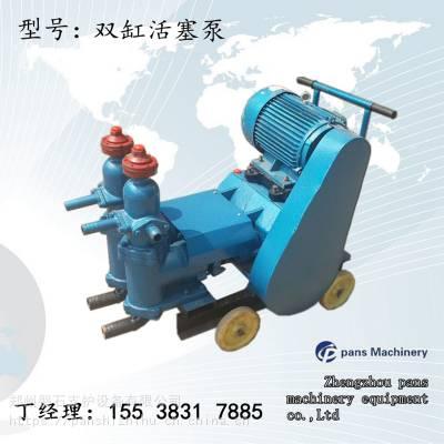 端头加固注浆,双液变量注浆机使用与操作-江西萍乡市磐石牌注浆机